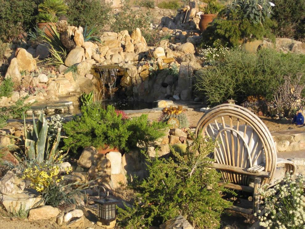 High Desert Eden Eco Friendly Private Retreats